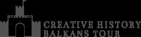 Creative History Balkans Tour